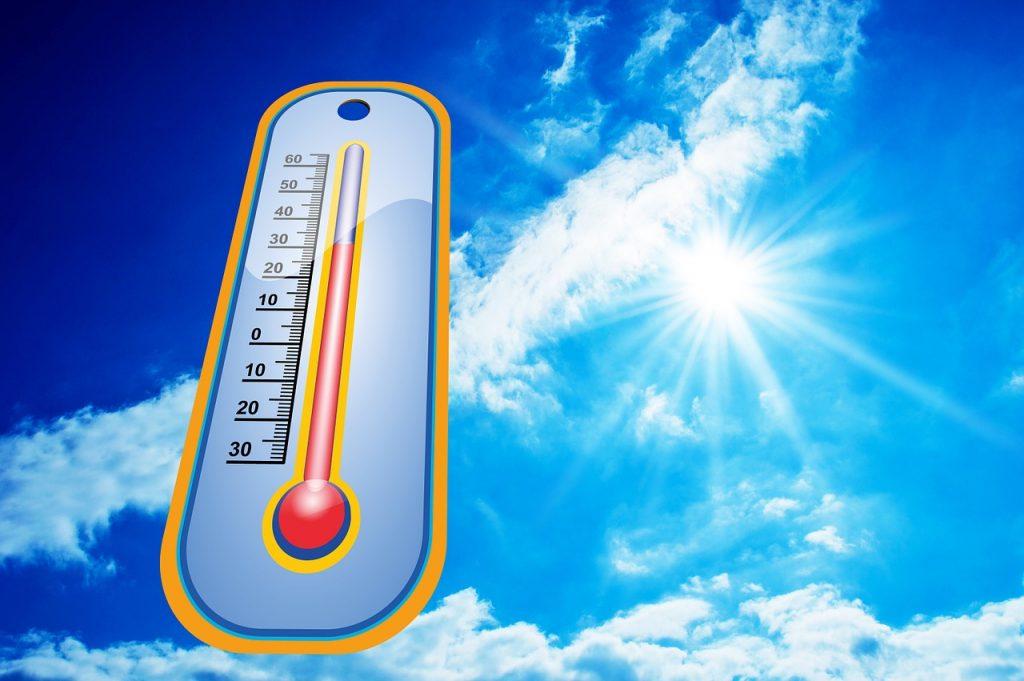 Sensación Térmica - Heat Index
