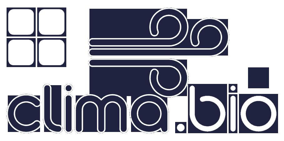 Logo clima.bio